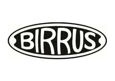 Birrus Logo