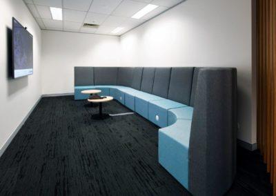 Icon Carpets - Luminosity - Installed