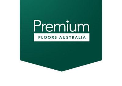Premium Floor Logo